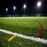Sports Pitch Maintenance in Norfolk 11